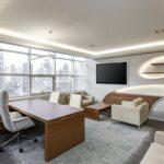 Aranżacja biura Warszawa – jakie będzie Twoje biuro